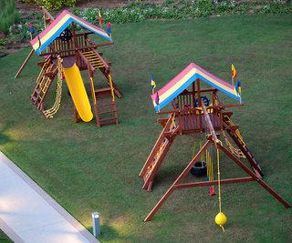 Hotel Al Hamra Residence Kinder