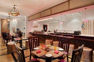 Hotel Hilton Ras Al Khaimah Resort & Spa Restaurant