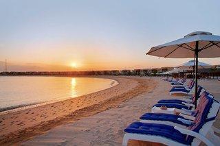 Hotel Hilton Ras Al Khaimah Resort & Spa Strand