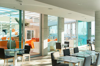 Hotel Riviera Vista Restaurant