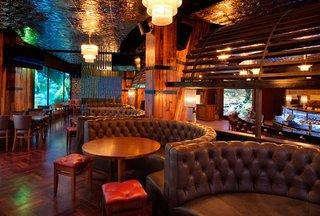 Hotel Al Raha Beach Hotel Bar
