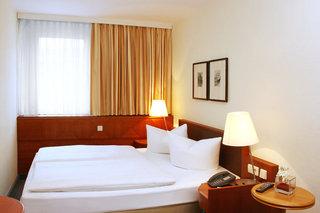 Hotel Best Western Leipzig City Center Wohnbeispiel