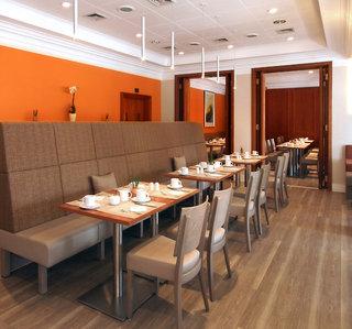 Hotel Best Western Leipzig City Center Restaurant