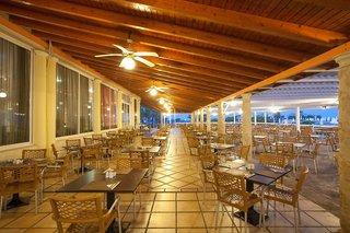 Hotel LABRANDA Sandy Beach Resort Terasse