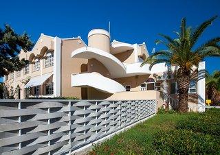 Hotel LABRANDA Sandy Beach Resort Außenaufnahme