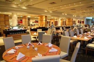 Hotel Palm Beach Resort Restaurant