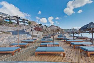Hotel Royal Marmin Bay Boutique & Art Hotel - Erwachsenenhotel Strand