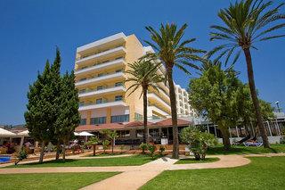 Hotel Torre Del Mar Außenaufnahme