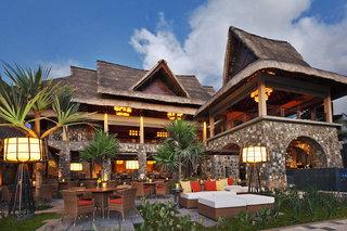 Hotel Angsana Balaclava Außenaufnahme