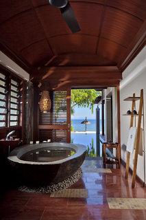 Hotel Angsana Balaclava Badezimmer