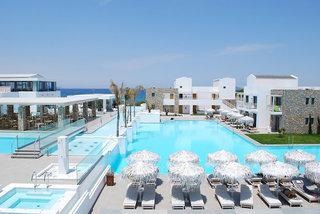 Hotel Diamond Deluxe Hotel - Erwachsenenhotel Pool