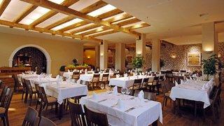 Hotel Residence Sol Garden Istra for Plava Laguna Restaurant