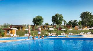 Hotel Aminess Maravea Camping ResortPool