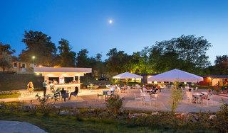 Hotel Aminess Maravea Camping ResortWohnbeispiel
