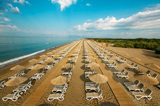 Hotel Titanic Deluxe Golf Belek Strand