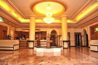Hotel Al Maha International Lounge/Empfang