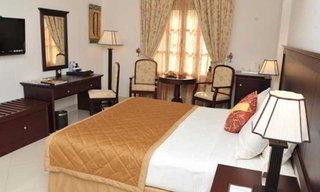 Hotel Al Maha International Wohnbeispiel