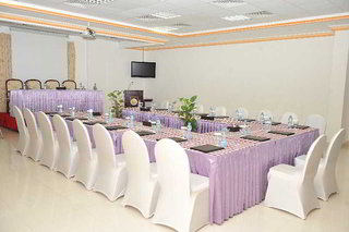 Hotel Al Maha International Konferenzraum