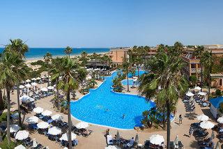 Hotel Hipotels Barrosa Park Außenaufnahme