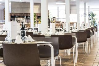 Hotel Prinsotel La Pineda Restaurant