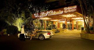 Hotel Hotel Botanico & The Oriental Spa Garden Außenaufnahme