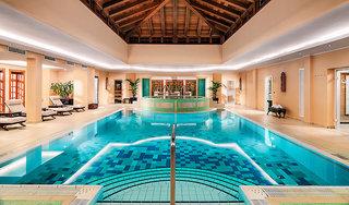 Hotel Hotel Botanico & The Oriental Spa Garden Hallenbad