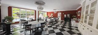 Hotel Don Candido Restaurant