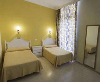 Hotel Don Candido Wohnbeispiel
