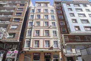 Hotel Casual Valencia de la Musica Außenaufnahme