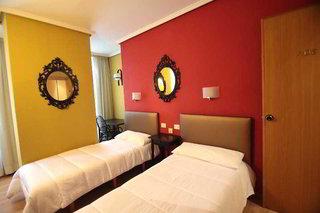 Hotel Casual Valencia de la Musica Wohnbeispiel