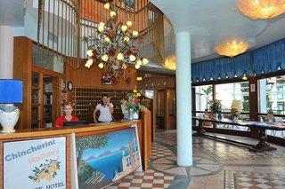 Hotel La Limonaia Hotel & Residence - Hotel Lounge/Empfang