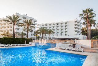 Hotel Ola Maioris Pool