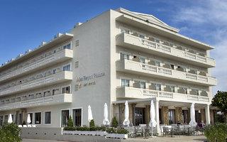 Hotel Mayor Mon Repos Palace Außenaufnahme