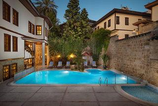 Hotel Dogan Hotel Pool