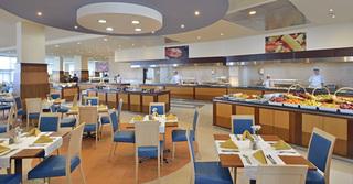 Hotel Sol Luna Bay Resort Restaurant