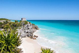 Hotel Bahia Principe Luxury Sian Ka´ an - Erwachsenenhotel Landschaft