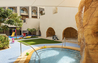 Hotel Ajman Saray, A Luxury Collection Resort Kinder