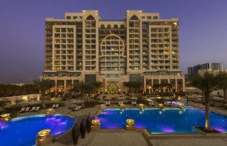 Hotel Ajman Saray, A Luxury Collection Resort Außenaufnahme