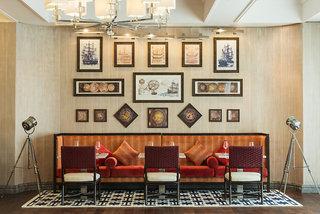Hotel Ajman Saray, A Luxury Collection Resort Restaurant