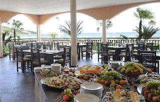 Hotel Royal Victoria Club - Andalucia Beach Restaurant