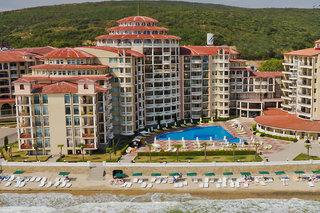 Hotel Royal Victoria Club - Andalucia Beach Außenaufnahme