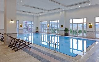Hotel Asteria Bodrum ResortHallenbad