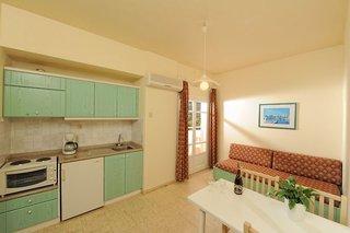 Hotel Manolis Apartments Wohnbeispiel