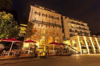 Hotel Maison Messmer Außenaufnahme
