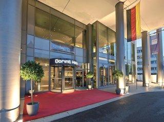 Hotel Dorint Hotel am Heumarkt Köln Außenaufnahme