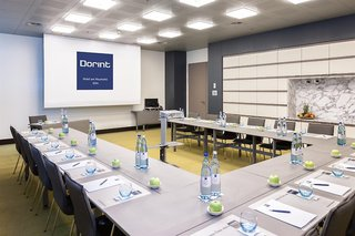Hotel Dorint Hotel am Heumarkt Köln Konferenzraum