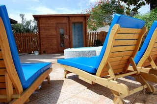 Hotel eo Suite Hotel Jardin Dorado Relax