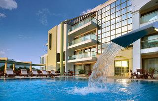 Hotel Albatros Spa & Resort Hotel Außenaufnahme