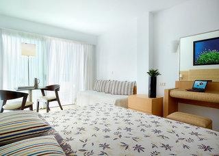 Hotel Albatros Spa & Resort Hotel Wohnbeispiel