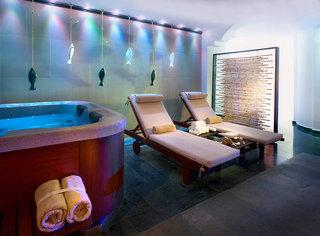 Hotel Albatros Spa & Resort Hotel Wellness